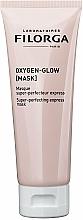 Parfums et Produits cosmétiques Masque express à l'oxygène pour visage - Filorga Oxygen-Glow Mask