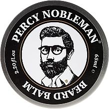 Parfums et Produits cosmétiques Baume à barbe à l'huile de jojoba - Percy Nobleman Beard Balm