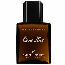 Parfums et Produits cosmétiques Daniel Hechter Caractere - Eau de Toilette