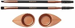 Parfums et Produits cosmétiques Set d'accessoires pour cils et sourcils - RefectoCil Cosmetic Brush Browista Toolkit