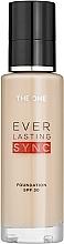 Parfums et Produits cosmétiques Fond de teint - Oriflame The One Everlasting Sync SPF 30