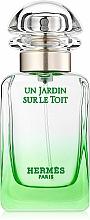 Parfums et Produits cosmétiques Hermes Un Jardin sur le Toit - Eau de Toilette