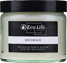 Parfums et Produits cosmétiques Bougie parfumée à la cire de soja - Eco Life Candles