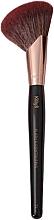 Parfums et Produits cosmétiques Pinceau pour blush et bronzer - KillyS Tokyo Night Fan Blush & Bronzer Brush T2