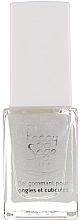Parfums et Produits cosmétiques Gel gommant pour ongles et cuticules - Peggy Sage Gel Scrub For Nails & Cuticles