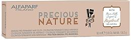 Parfums et Produits cosmétiques Coloration permanente sans ammoniaque pour cheveux - Alfaparf Precious Nature Hair Color