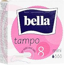 Parfums et Produits cosmétiques Tampons hygiéniques - Bella Tampo Premium Comfort Mini