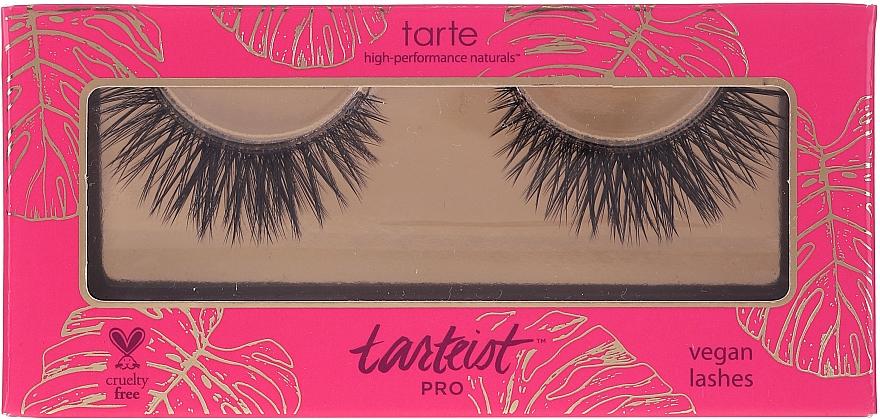 Faux-cils, 1pcs - Tarte Cosmetics Pro Cruelty-free Lashes