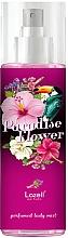 Parfums et Produits cosmétiques Lazell Paradise Flower - Brume parfumée pour corps