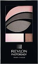 Parfums et Produits cosmétiques Palette de maquillage pour yeux - Revlon PhotoReady Primer, Shadow + Sparkle