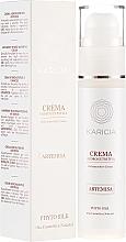 Parfums et Produits cosmétiques Crème hydro-nutritive à l'armoise pour visage - Karicia Artemisa Iluminante Moisturizing Cream