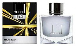 Parfums et Produits cosmétiques Alfred Dunhill London Black - Eau de Toilette
