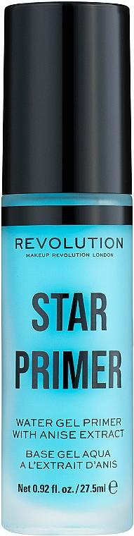 Base de maquillage - Makeup Revolution Star Primer