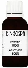 Parfums et Produits cosmétiques Kératine pure liquide 100% - BingoSpa Keratin 100%