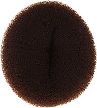 Parfums et Produits cosmétiques Donut cheveux, 15x6.5 cm, marron - Ronney Professional Hair Bun 056