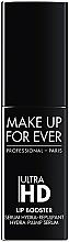 Parfums et Produits cosmétiques Sérum repulpant pour lèvres - Make Up For Ever Ultra HD Lip Booster