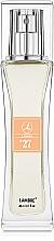 Parfums et Produits cosmétiques Lambre 27 - Parfum