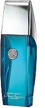 Parfums et Produits cosmétiques Mercedes-Benz Energetic Aromatic - Eau de Toilette