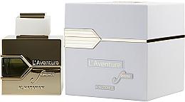 Parfums et Produits cosmétiques Al Haramain L'Aventure Femme - Eau de Parfum