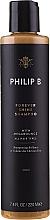 Parfums et Produits cosmétiques Shampooing au carthame des teinturiers - Philip B Oud Royal Forever Shine Shampoo