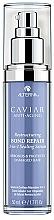 Parfums et Produits cosmétiques Sérum à l'extrait de caviar pour cheveux - Alterna Caviar Anti-Aging Restructuring Bond Repair 3-in-1 Sealing Serum