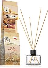 Parfums et Produits cosmétiques Bâtonnets parfumés Vanille de Madagascar - Allverne Home&Essences Diffuser