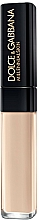 Parfums et Produits cosmétiques Correcteur longue tenue pour visage - Dolce&Gabbana Millenialskin On The Glow Longwear Concealer