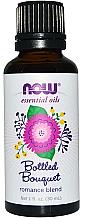 Parfums et Produits cosmétiques Mélange d'huiles essentielles - Now Foods Essential Oils Bottled Bouquet Oil Blend