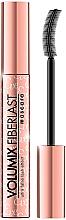Parfums et Produits cosmétiques Mascara - Eveline Cosmetics Volumix Fiberlast Mascara