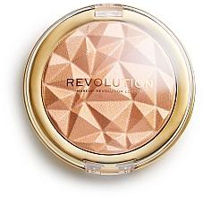Parfums et Produits cosmétiques Enlumineur - Makeup Revolution Precious Stone