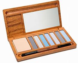 Parfums et Produits cosmétiques Palette de fards à paupières - Alilla Cosmetics Ancient Palette