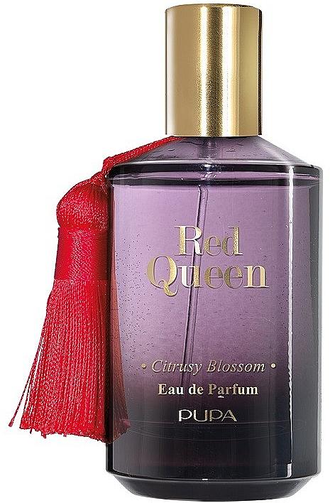 Pupa Red Queen Citrusy Blossom - Eau de Parfum — Photo N1