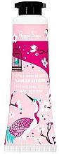 Parfums et Produits cosmétiques Crème mains et corps, Fleurs de cerisier - Peggy Sage Cherry Blossom Hand and Body Cream