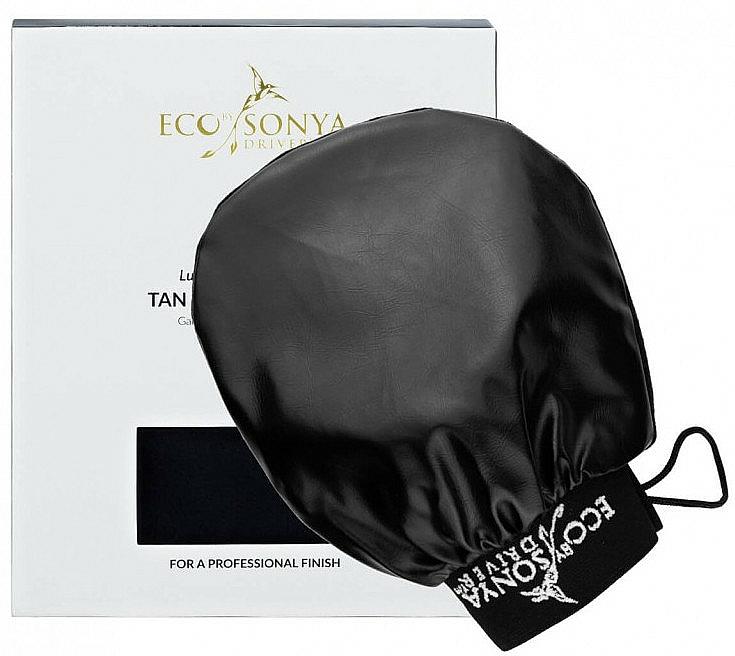 Gant applicateur de l'autobronzant, double face - Eco by Sonya Tan Applicator Glove
