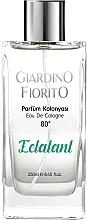 Parfums et Produits cosmétiques Giardino Fiorito Eclatant - Eau de Cologne