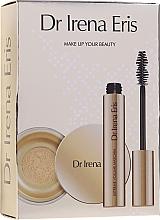 Parfums et Produits cosmétiques Coffret cadeau - Dr Irena Eris Make Up Your Beauty (powder/10g + mascara/9ml)