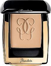 Parfums et Produits cosmétiques Fond de teint compact poudre - Guerlain Parure Gold Compact Powder Foundation SPF15