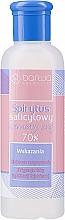 Parfums et Produits cosmétiques Alcool cosmétique salicylique - Barwa
