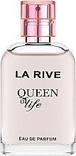 Parfums et Produits cosmétiques La Rive Queen of Life - Eau de Parfum