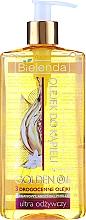 Parfums et Produits cosmétiques Huile bain et douche ultra-nourrissante - Bielenda Golden Oils