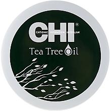 Parfums et Produits cosmétiques Masque à l'huile d'arbre à thé et de lavande pour cheveux - CHI Tea Tree Oil Revitalizing Masque