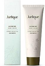 Parfums et Produits cosmétiques Crème à l'extrait de jasmin pour mains - Jurlique Jasmine Hand Cream