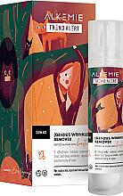 Parfums et Produits cosmétiques Booster de peptides anti-rides pour peaux matures - Alkemie Slow Age Genius Wrinkle Remover