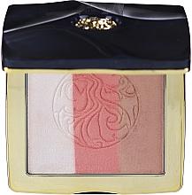 Parfums et Produits cosmétiques Palette d'enlumineurs - Oribe Illuminating Face Palette Sunlit