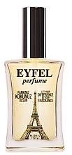Parfums et Produits cosmétiques Eyfel Perfume Noir H-23 - Eau de Parfum Let your difference be your fragrance