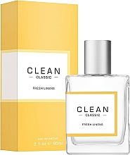 Parfums et Produits cosmétiques Clean Fresh Linens 2020 - Eau de Parfum