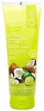 Parfums et Produits cosmétiques Gommage à la noix de coco et lime pour corps - Grace Cole Fruit Works Coconut & Lime Body Scrub