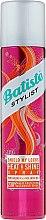 Parfums et Produits cosmétiques Spray thermo-protecteur à l'huile de inca inchi et kératine - Batiste Stylist Heat&Shine Spray