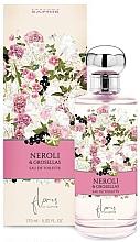 Parfums et Produits cosmétiques Saphir Parfums Flowers de Saphir Neroli & Grosellas - Eau de Parfum