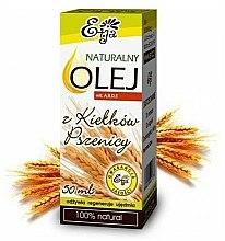 Parfums et Produits cosmétiques Huile de germe de blé 100% naturelle - Etja Natural Oil